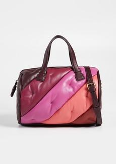 Anya Hindmarch Chubby Barrel Duffel Bag