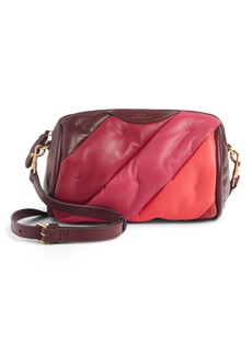 Anya Hindmarch Chubby Barrel Nappa Leather Crossbody Bag