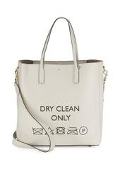 Anya Hindmarch Ebury Leather Tote Bag