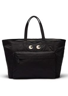Anya Hindmarch Eyes nylon tote bag