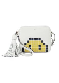 Anya Hindmarch Pixel Leather Crossbody Bag