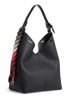 Anya Hindmarch Small Leather Bucket Bag