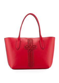 Anya Hindmarch The Neeson Smooth Tote Bag