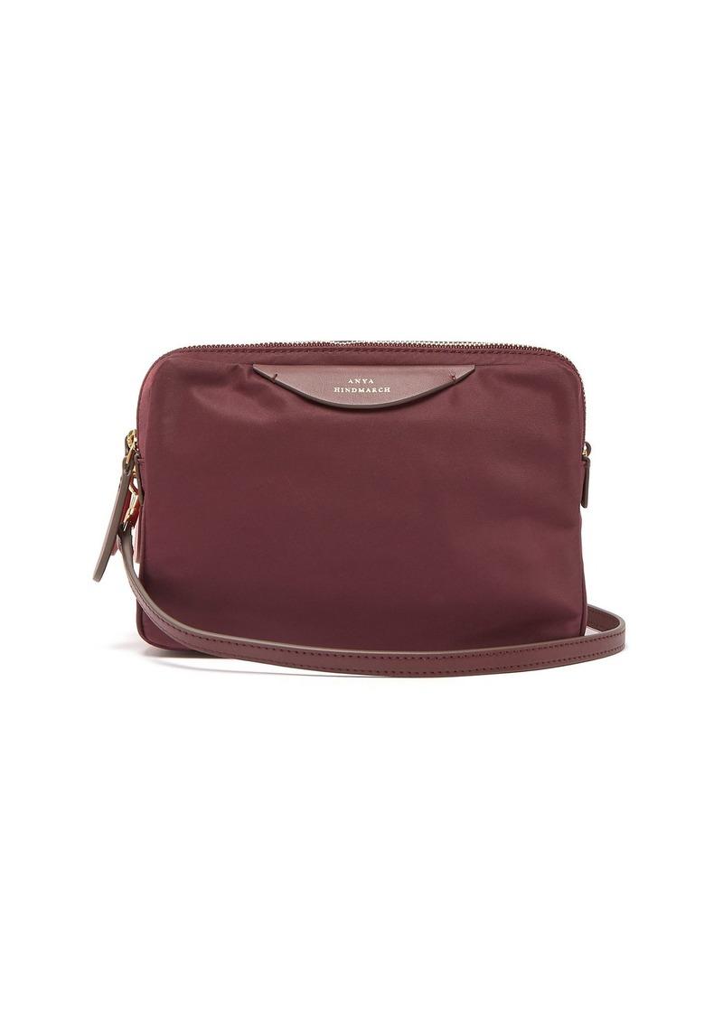 7fe09c7e222 Anya Hindmarch Anya Hindmarch Triple Stack cross-body bag   Handbags