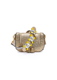 Anya Hindmarch Vere Mini Satchel Circulus Bag