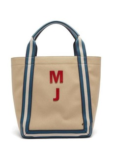 Anya Hindmarch Walton customisable canvas tote bag