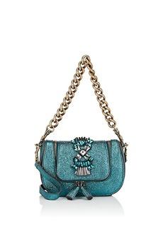 Anya Hindmarch Women's Vere Mini Leather Chain Satchel