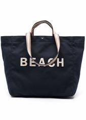 Anya Hindmarch Beach tote bag