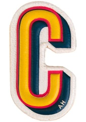 Anya Hindmarch 'C' sticker