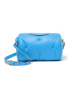 Anya Hindmarch Chubby Barrel Leather Crossbody