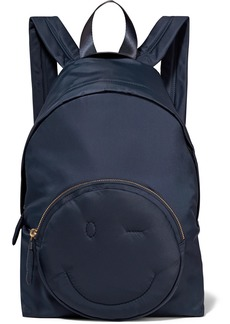 Anya Hindmarch Chubby Shell Backpack
