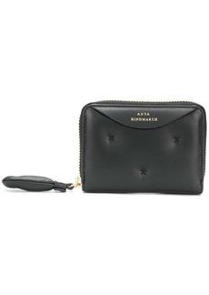Anya Hindmarch Chubby small zip around wallet