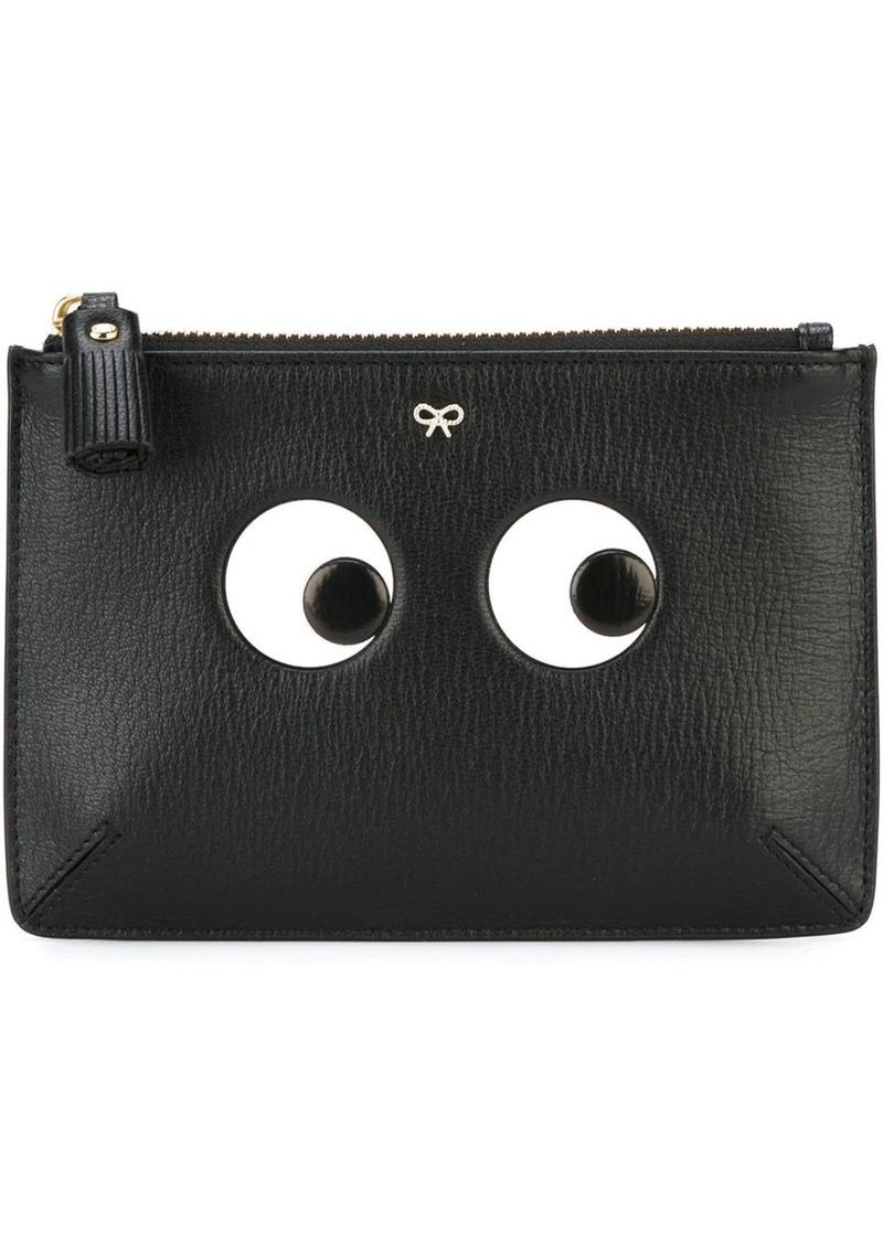 Anya Hindmarch 'Eyes' clutch