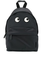 Anya Hindmarch Eyes embroidered backpack