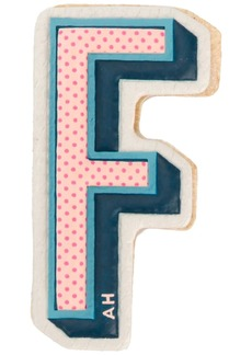 Anya Hindmarch F sticker