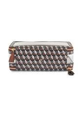 Anya Hindmarch I Am A Plastic Bag Inflight Zip Bag