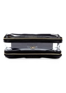 Anya Hindmarch Inflight Cosmetic Case