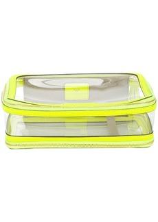 Anya Hindmarch Inflight make-up bag