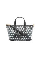 Anya Hindmarch mini I Am A Plastic Bag tote