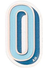 Anya Hindmarch 'O' sticker
