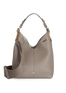 Anya Hindmarch Small Leather Build A Hobo Bag