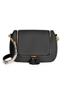 Anya Hindmarch Small Vere Soft Leather Satchel