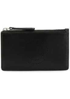 Anya Hindmarch Smiley card key case