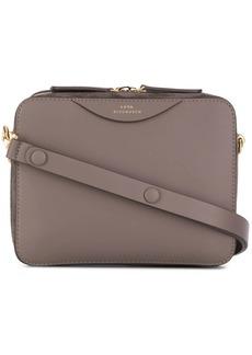 Anya Hindmarch Stack double crossbody bag