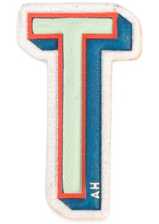 Anya Hindmarch 'T' sticker