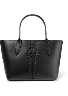 Anya Hindmarch The Neeson Leather Tote