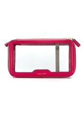 Anya Hindmarch travel make-up bag