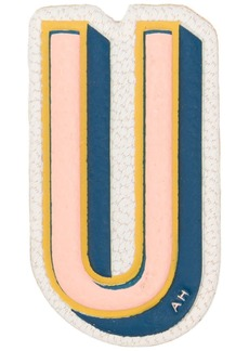 Anya Hindmarch U sticker