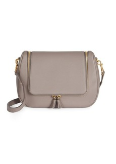Anya Hindmarch Vere Soft Leather Satchel