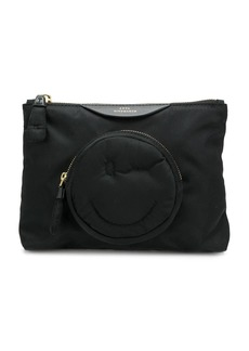 Anya Hindmarch Wink make-up bag