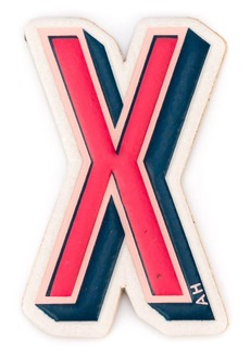 Anya Hindmarch 'X' sticker