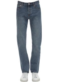 A.P.C. 17.5cm Petit Standard Denim Pants