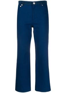 A.P.C. anchor jeans