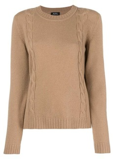 A.P.C. Angelica jumper