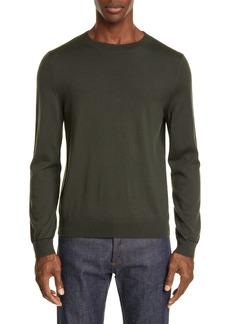 A.P.C. Alec Merino Wool Blend Sweater