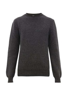 A.P.C. Andy wool-cashmere sweater