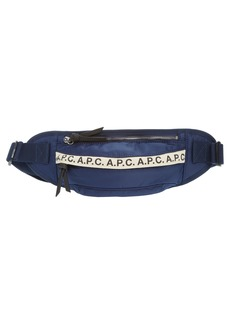 A.P.C. Banane Lucille Fanny Pack