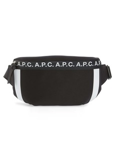 A.P.C. Banane Savile Belt Bag