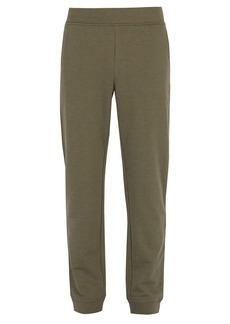 A.P.C. Barry cotton-blend trackpants