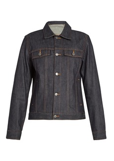 A.P.C. Brandy denim jacket