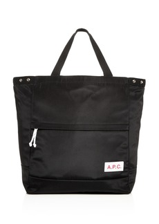 A.P.C. Cabas Protection Tote Bag