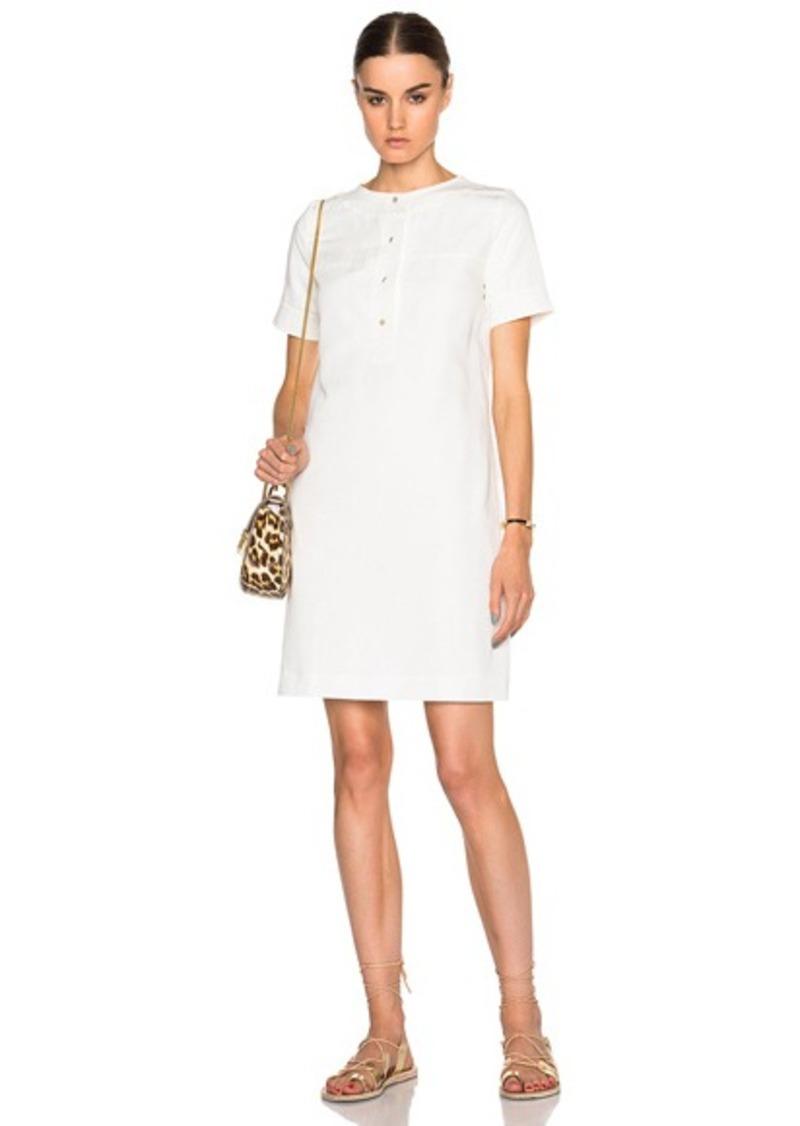 A.P.C. Cassandre Dress
