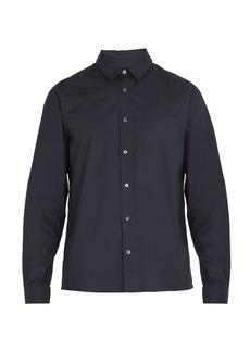 A.P.C. Chemise 92 cotton shirt