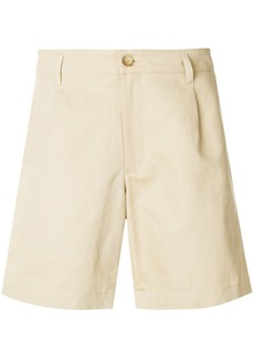 A.P.C. chino shorts - Nude & Neutrals