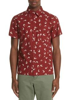A.P.C. Cippi Woven Shirt