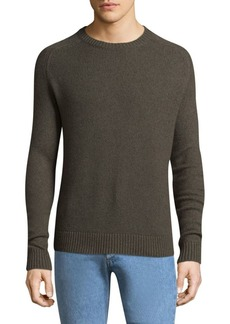 A.P.C. Crewneck Wool Sweater